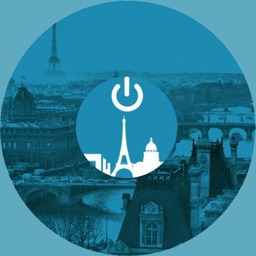 bouton postuler à nos offres d'emploi sur Paris