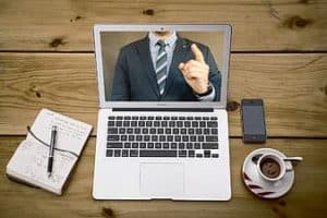 Visioconférence pour les entreprises